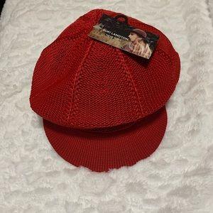 ❌sold❌Newsboy hat